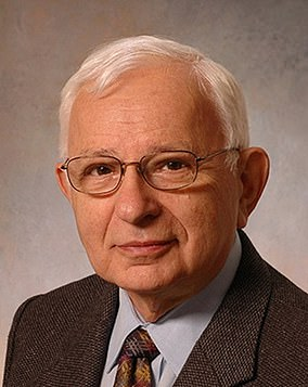 Professor Bernard Roizman