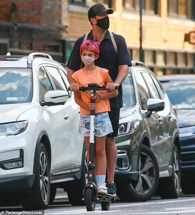 Helmets are a good idea:According to the New York City Department Of Transportation, helmets are recommended for all e-scooter riders, and 'required for 16 and 17 year olds.' Riders have to be at least 16 years of age