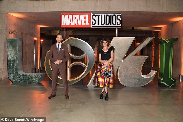Show:Loki will be the third Marvel Cinematic Universe TV series to debut on Disney Plus this year, following WandaVision and The Falcon and the Winter Soldie