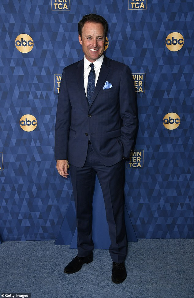 The latest:Chris Harrison, 49, asked for $25 million in his exit from The Bachelor to quell a potentially nasty battle with ABC. He was snapped last year in Pasadena, California