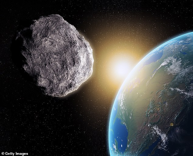 Meteorites may have a common, unknown origin, a new study has found