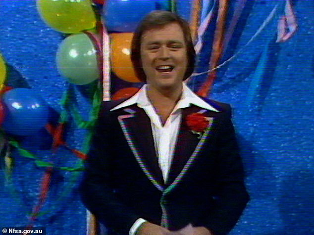 Career:Somers is best known for hosting the comedy variety show Hey Hey it's Saturday from 1971 to 1999. He recently fronted Seven's revival of Dancing with the Stars