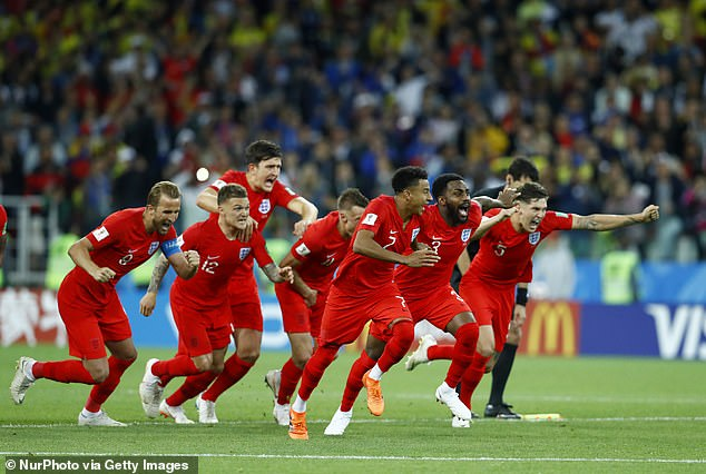 The England boss guided the nation to a memorable 2018 World Cup where they defied hopes