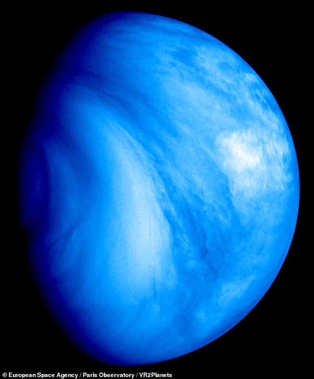 The European Space Agency said it will send a probe, known as Envision, to study Venus, joining NASA's announcement from earlier this month