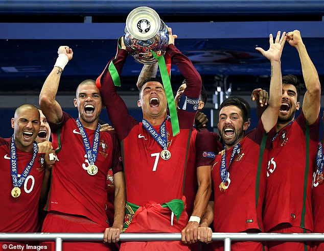 Portugal will be out to defend the crown they won in Paris five years ago at Euro 2020