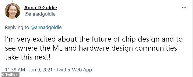 The researchers gave the software 10,000 chip floorplans to analyze and it then worked out how to come up with floorplans that did not use more space, wire and electric power than those designed by humans