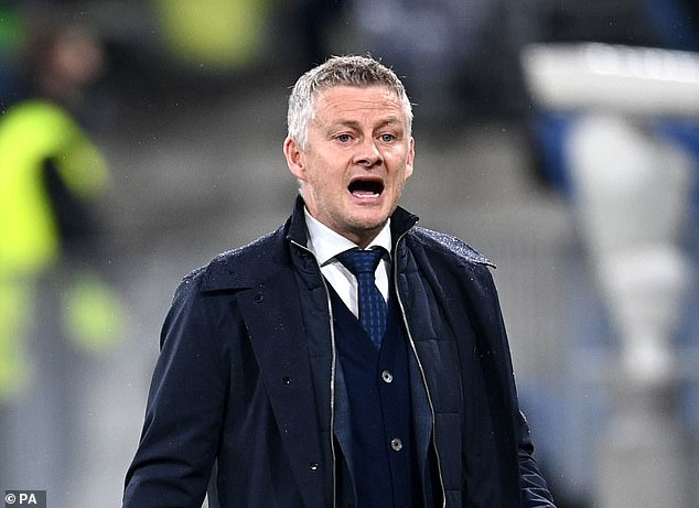 Ole Gunnar Solskjaer and United now know Real Madrid's asking price for the Frenchman