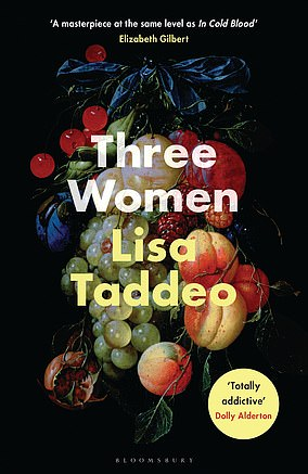 She began writing Three Women in 2011, travelling around America and spending thousands of hours interviewing different people who could be featured in the book.