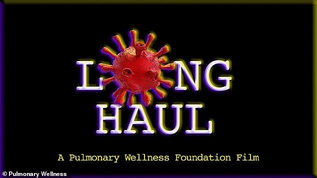 Long Haul is a soon coming documentary that tells that stories of more than 20 people who have suffered from the condition