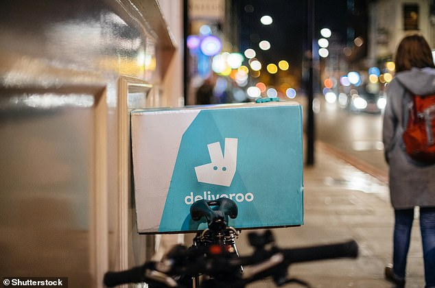 Deliveroo drivers and riders get paid by the company for delivering food to people's homes. Now, they have an opportunity to keep a look-out for crimes