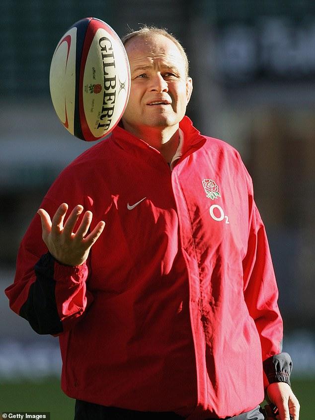 Robinson lamented Andy's treatment as England head coach but said he isn't fazed by critics