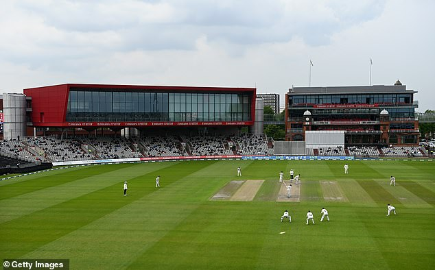 It came on the day Lancashire became the latest team to become embroiled in the controversy over historic abusive tweet