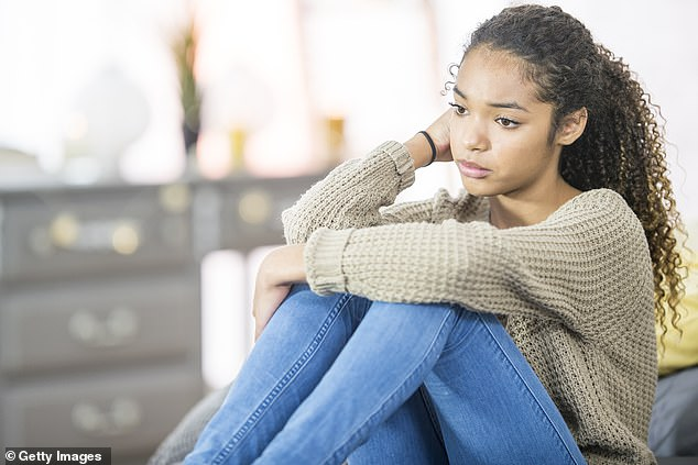 A CDC study found suicide attempts among girls ages 12 to 17 increased during the pandemic and increased the longer lockdown and social distancing orders in place.