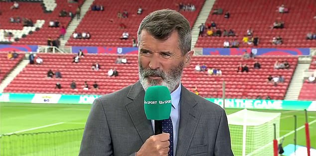 Roy Keane hailed Belgium and backed Roberto Martinez's side for a deep run at Euro 2020