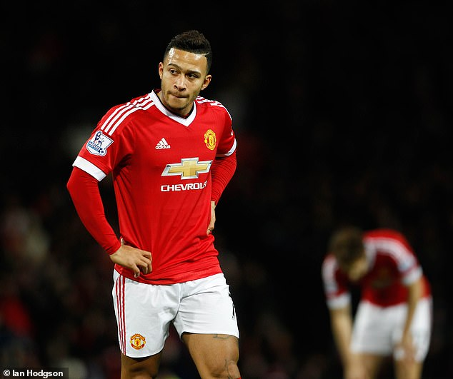 Memphis Depay's poor spell at Man United was because he was 'too young', says Rio Ferdinand