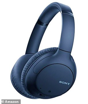 As part of Amazon Prime Day, the Sony WHCH710N Noise Cancelling Headphones have been reduced by 61 per cent to just $78