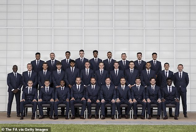 The multicultural make-up of England's squad is a legacy of the Windrush generation