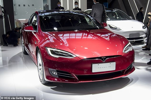 Tesla unveiled its Supercharger network in September 2012, several months after the release of its Model S sedan