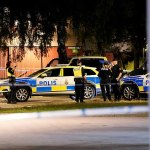 Sweden shocked by murder of police officer in Gothenburg suburb amid growing gang violence 💥👩💥