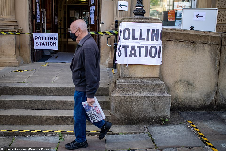 Voters in the West Yorkshire constituency of Batley and Spen are going to the polls in a by-election touted as a fundamental test of Sir Keir Starmer's leadership of the Labour Party