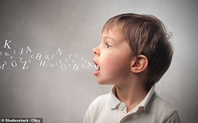 Young kids learn language far faster than teens or adults because of how parents tailor how they talk to them, using more complex sentences as fluency improves