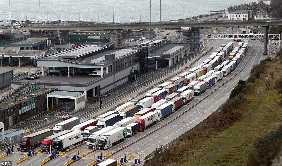 A national shortage of around 60,000 drivers is the key issue, but it is part of a wider crisis across the supply chain from farms to food processors