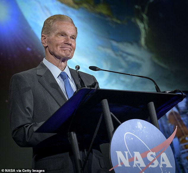 NASA Administrator Bill Nelson believes it's likely that we will get some kind of indication that intelligent life outside of our own exists in the universe, the 78-year-old former astronaut said on Tuesday