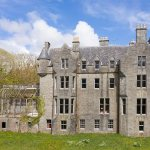 Medieval Scottish castle goes on the market for more than £650,000 💥👩💥