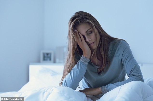 Sleep loss causes mental symptoms, like depression, and physical symptoms such as aches and breathing problems, according to the study authors from the University of South Florida