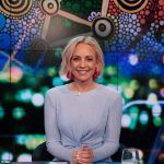 The Project's Carrie Bickmore shares stunning photo of daughter Adelaide, 2 💥👩💥
