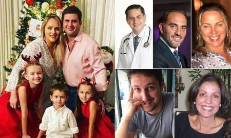 Bodies of Paraguayan First Lady's sister, brother-in-law and the couple's youngest child are found in the rubble of collapsed Surfside condo as death toll rises to over 70 and more victims are identified