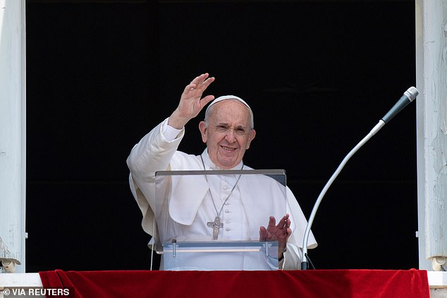 Pope Francis could visit North Korea, which would be the first time a pontiff has visited the totalitarian state
