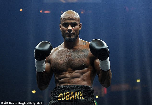 Chris Eubank's son Sebastian has died in Dubai aged just 29, just days before his 30th birthday