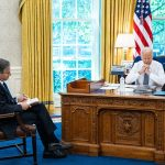 Biden calls Putin to say US will take necessary action to defend against Russian ransomware attacks 💥👩💥