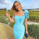 Miss Universe Australia 2017 Olivia Molly Rogers reveals the moment that made her give up alcohol 💥👩💥