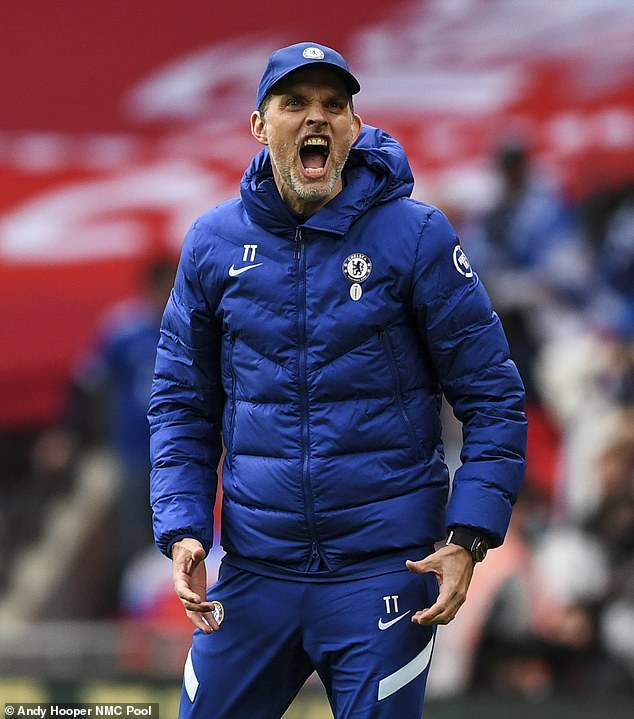 Chelsea boss Thomas Tuchel is eager to improve his team's attacking options this summer