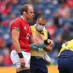 Lions coach Warren Gatland reveals Alun Wyn Jones could make a return to squad in South Africa 💥👩💥
