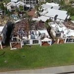 Storm in Western Australia causes damage and flash flooding in Perth, Rottnest Island 💥👩💥