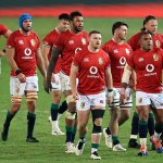British and Irish Lions to belatedly kickstart tour against strong South Africa 'A' team 💥👩💥