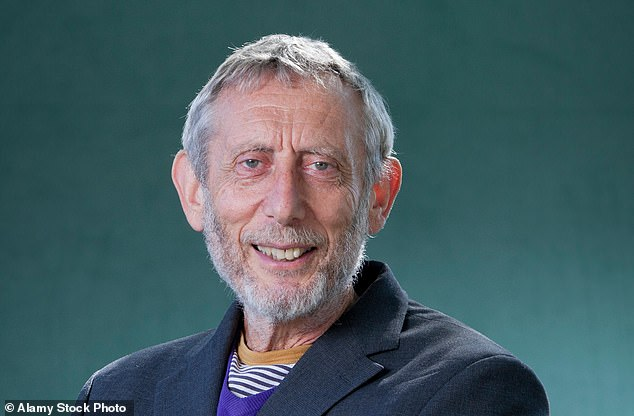 Former Children's Laureate Michael Rosen spent 40 days in an induced coma last year after developing Covid — and when he finally woke up last May, he was a much-changed man