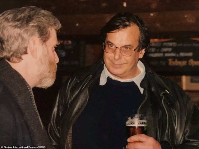Alexander Thomson, a former BBC World Service East Africa and Far East editor who died last September aged 71 from cancer