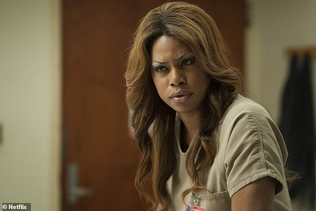 Iconic: Only two previous trans performers had been previously recognized by the Television Academy including Laverne Cox who was nominated in the guest actress category for Orange Is The New Black in 2014, 2017, 2019, and 2020