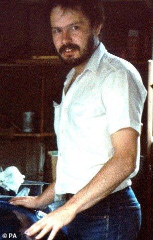 Daniel Morgan, pictured, was investigating claims of corruption within the Metropolitan Police when he was murdered in 1987 - and the force failed him and his family ever since
