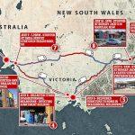 Coronavirus Australia: Melbourne, Victoria new Covid face mask restrictions as Covid outbreak grows 💥👩💥