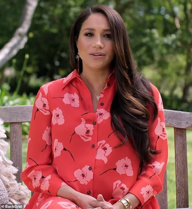 Meghan Markle is set to serve as executive producer on a new animated series for Netflix, which will tell the story of a '12-year-old girl who finds inspiration in influential women'
