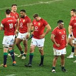 South Africa A 17-13 Lions: Warren Gatland's men LOSE first game of South Africa tour 💥👩💥