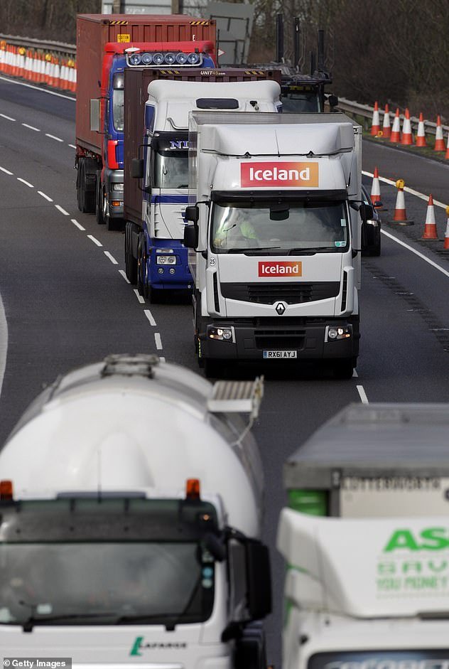 The delayed Transport Decarbonisation Plan includes several consultations aimed at cutting transport pollution to help the UK reach net zero carbon emissions by 2050.A ban on selling HGVs by 2040, cheaper public transport and more electric vehicle charging points are also under consideration