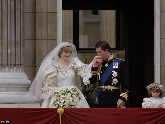 Footage from the big day has been 'lovingly' retouched 'to a much clearer version than was ever thought possible', an announcement about the film said