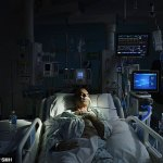 Coronavirus Australia: Inside a Sydney ICU ward where Covid patients fight for their lives 💥👩💥