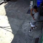 Surveillance video shows baby-faced man killing 21-year-old cyclist in broad day-light in Brooklyn 💥👩💥